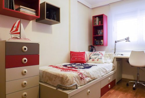 decoracion habitacion juvenil