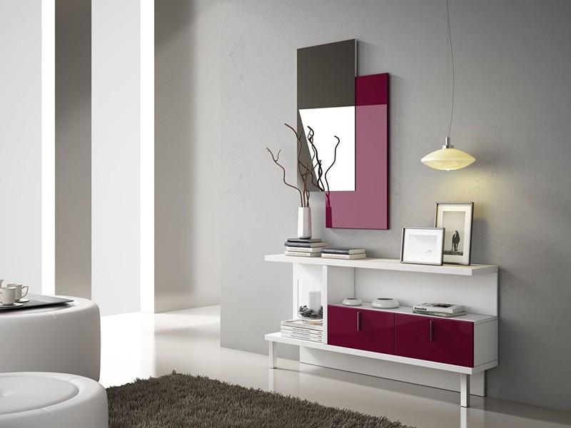 Muebles Recibidor Estrechos Muebles Recibidor Cuatro Propuestas De