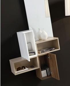 Customcasa 5 imprescindibles para comprar el mueble for Mueble recibidor 70 cm