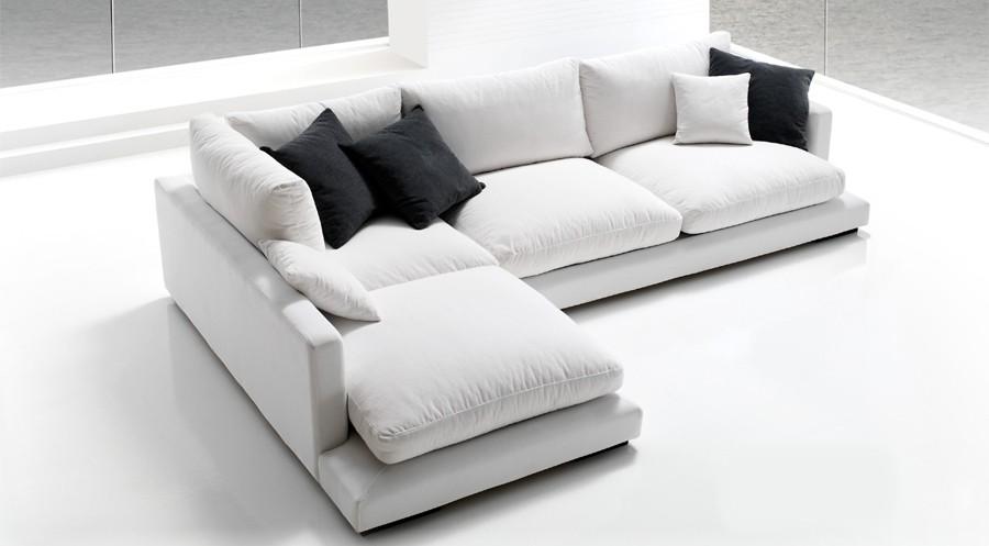 Custom casa tendencias y consejos para elegir el dise o - Sofas de diseno moderno ...