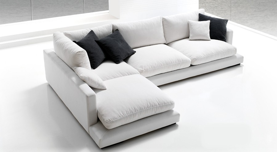 Customcasa Tendencias y Consejos para elegir el Dise241o  : sofa diseo italiano arau from customcasa.es size 900 x 497 jpeg 149kB