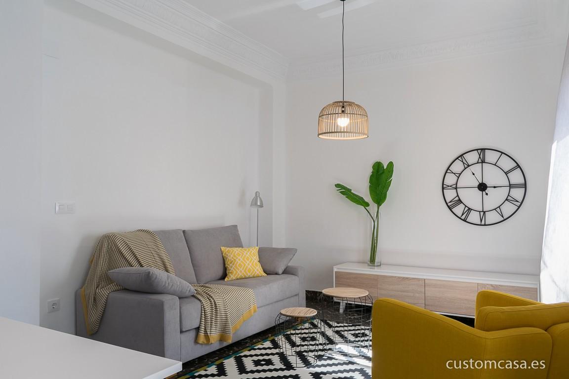 Customcasa mi casa no se vende 5 estrategias de venta - Home staging valencia ...