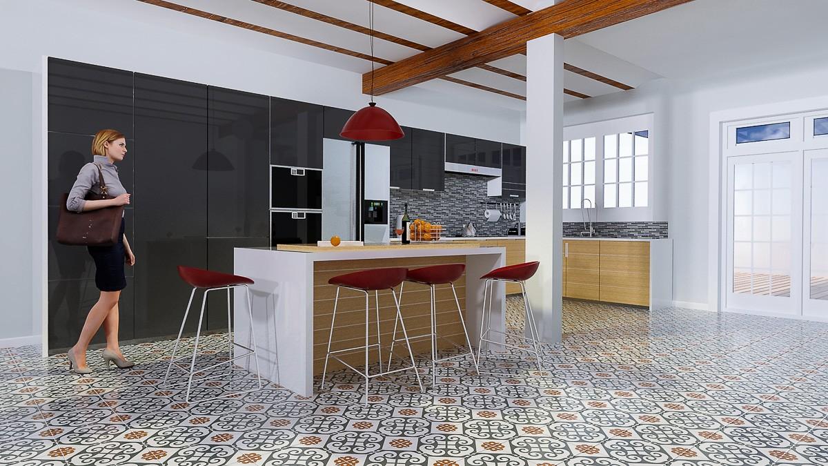 Dise a tu cocina virtual casa dise o for Disena tu cocina gratis