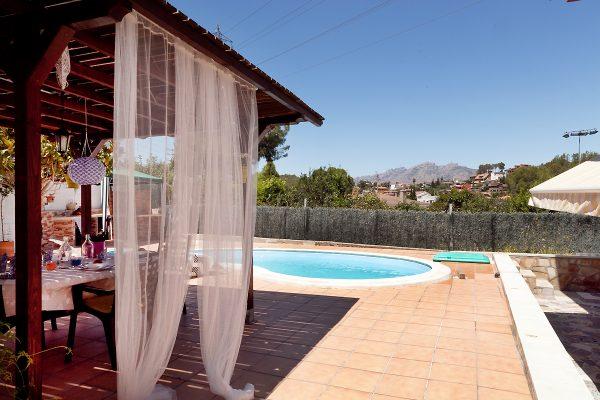 Proyecto de custom casa_Home staging en barcelona