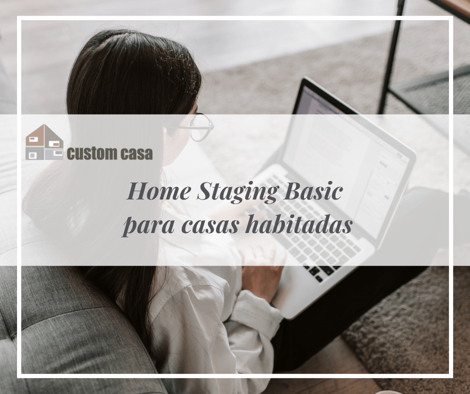 Servicio Home staging basic_customcasa
