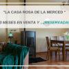 La casa de la Merced en Xàtiva